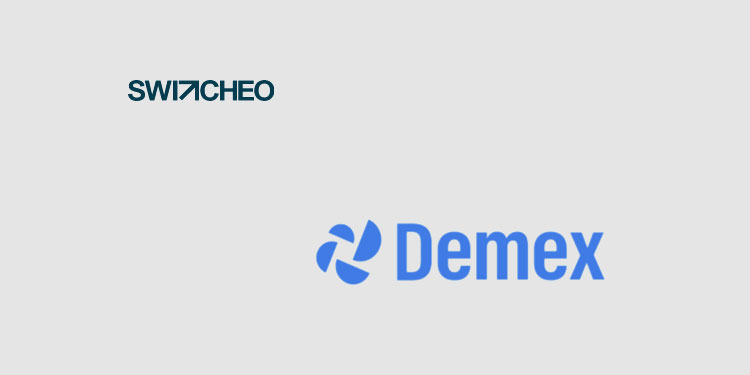 Switcheo decentralized exchange Demex extends liquidity rewards for 6 months