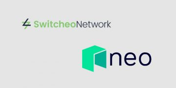 Multi-chain exchange Switcheo gets investment from Neo Eco Fund