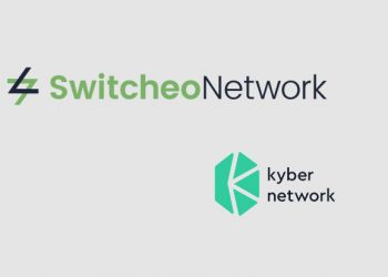 Switcheo completes integration of Kyber Network liquidity protocol