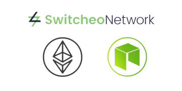 Switcheo Network Neo Eth
