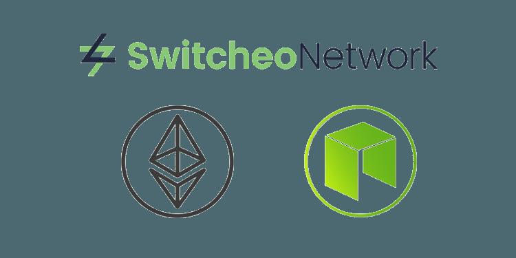 Switcheo Network Neo Eth