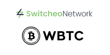 Switcheo Network Wrapped Bitcoin Wbtc