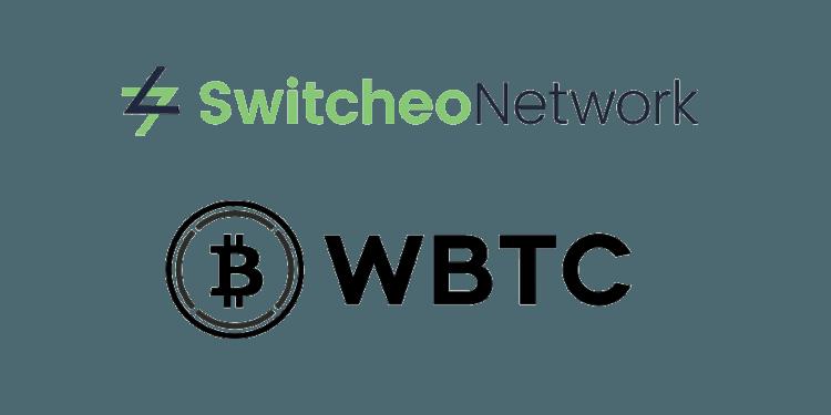 Switcheo Network Wrapped Bitcoin Wbtc