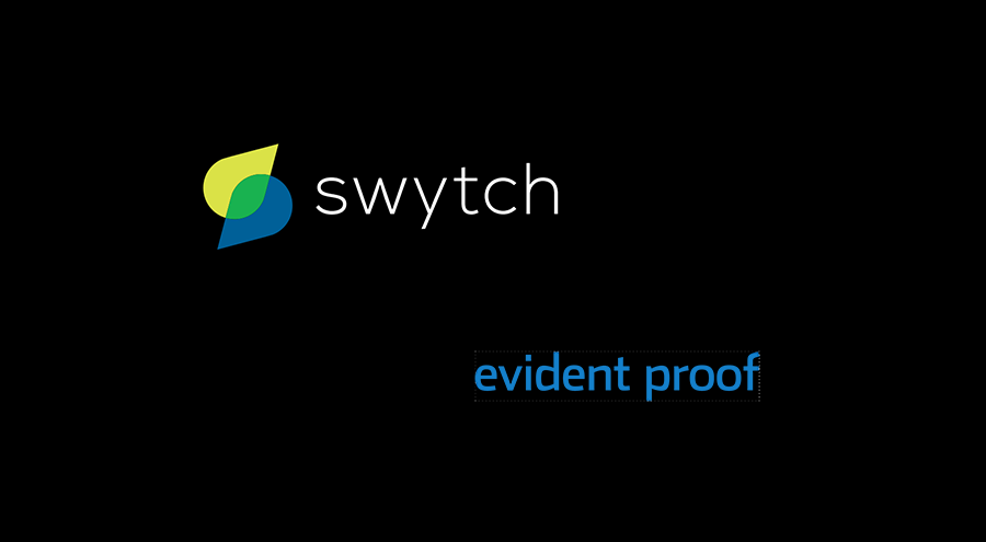 Evident Proof and Swytch to capture energy production data on blockchain