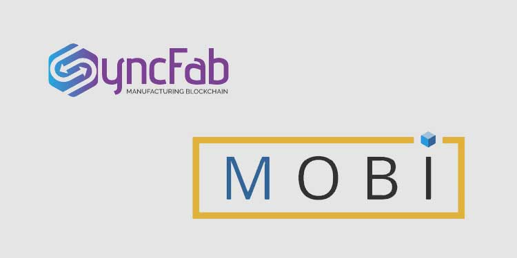 SyncFab joins MOBI offering blockchain supply chain expertise for auto industry
