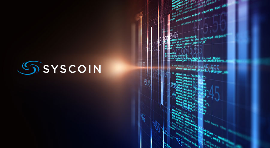 A look at the new Syscoin encrypted messaging system