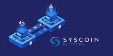 Syscoin-Ethereum Bridge protocol DApp now live