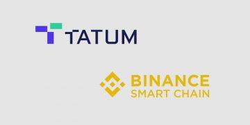 Tatum's off-chain emulator service now supports Binance Smart Chain (BSC)