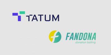 Tatum helps donation-based betting app Fandona complete its blockchain MVP