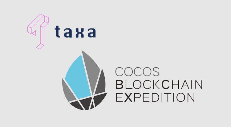 Taxa Cocos