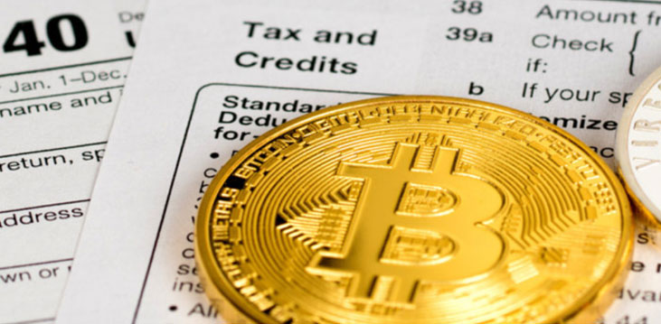 IRS's Increasing Enforcement of Tax on Crypto