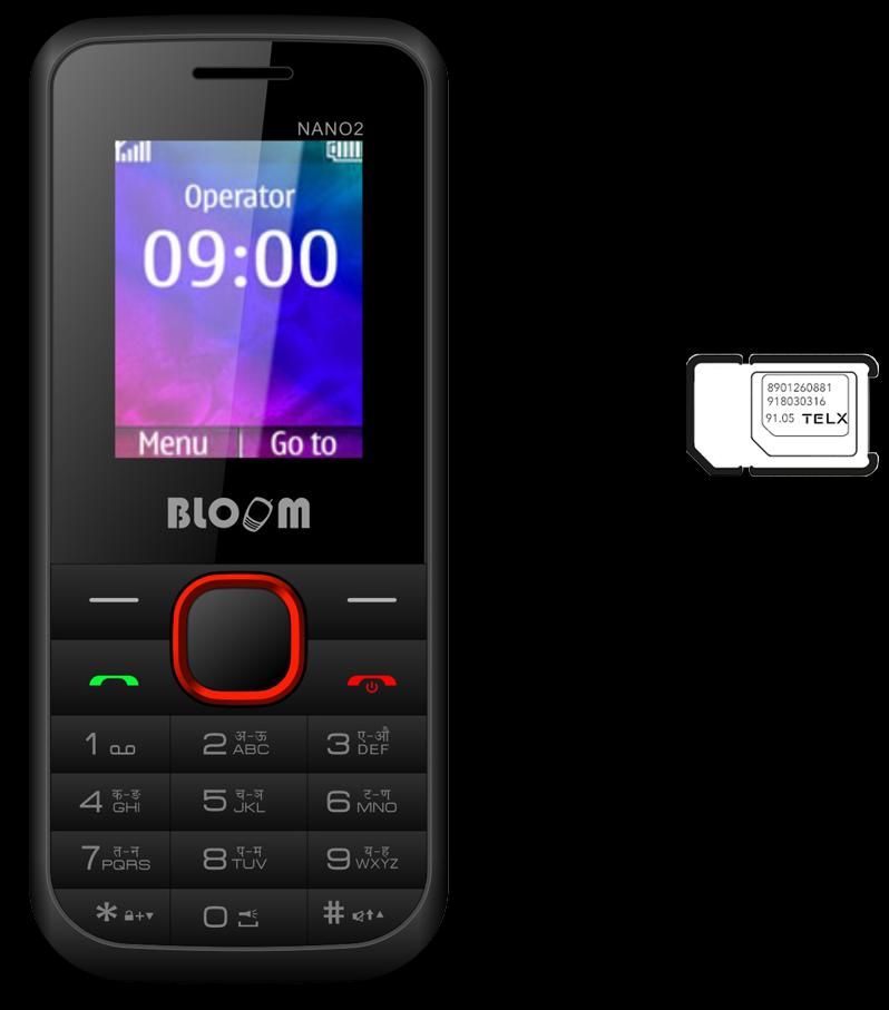 TelX phone