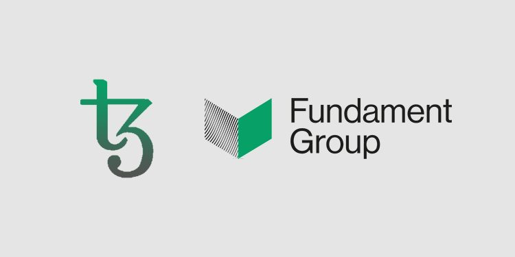 Tezos Fundament Group CryptoNinjas
