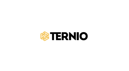 Ternio blockchain accepted as Amazon Advanced Technology Partner
