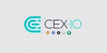 CEX.IO lists USDT markets with Bitcoin, Ethereum, Ripple, and Litecoin