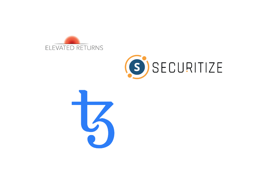 Elevated Returns and Securitize tokenizing $1B of real estate on Tezos