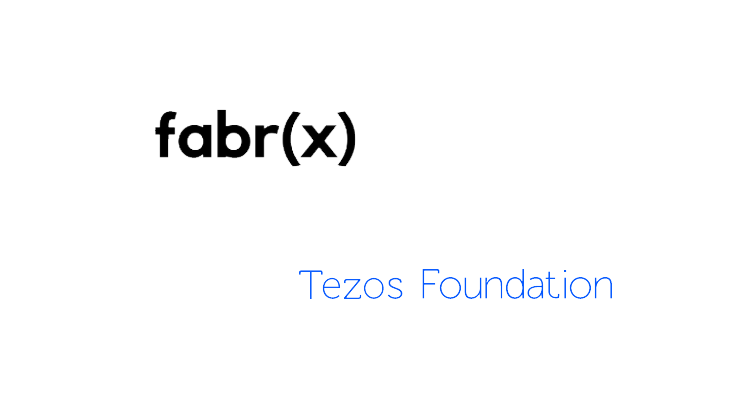 Fabrx to develop protocol-level triggers and events platform for Tezos