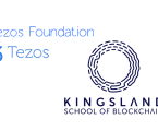 Tezos collaborating with Kingsland for blockchain developer training curriculum