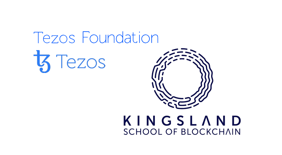 Tezos Foundation teams with Kingsland for blockchain developer training curriculum