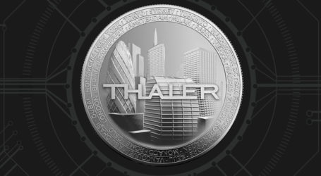Thaler.One holding TGE for blockchain real estate investment platform