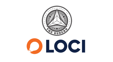 Blockchain accelerator The Bureau partners with intellectual property platform LOCI