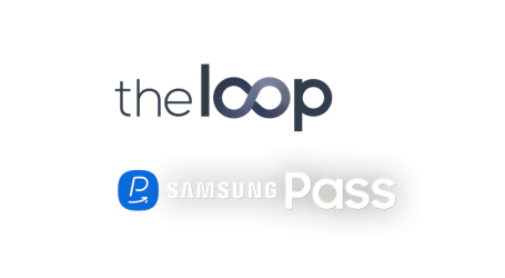 CHAIN ID, developed using loopchain to be used in Samsung Pass ID service