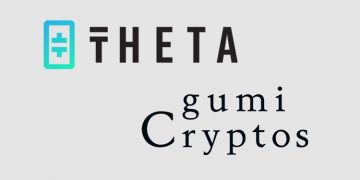 Theta Network adds gumi Cryptos as enterprise validator node