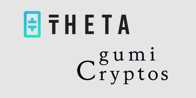 Theta Network adds gumi Cryptos as enterprise validator node