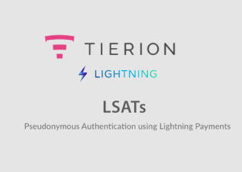 Tierion introduces set of open-source tools to create 'trustless' Lightning apps