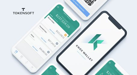 TokenSoft launches mobile blockchain asset wallet solution for enterprise