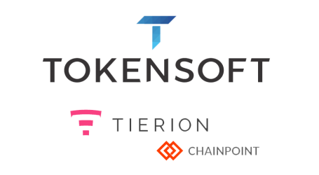TokenSoft to use Tierion's Chainpoint to enhance digital signatures for token sales