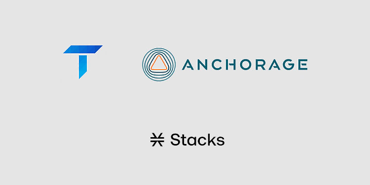 Tokensoft and Anchorage create xBTC on the Stacks 2.0 blockchain