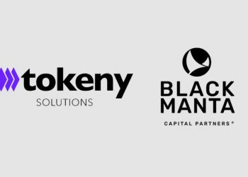 Black Manta and Tokeny partner on European security token platform