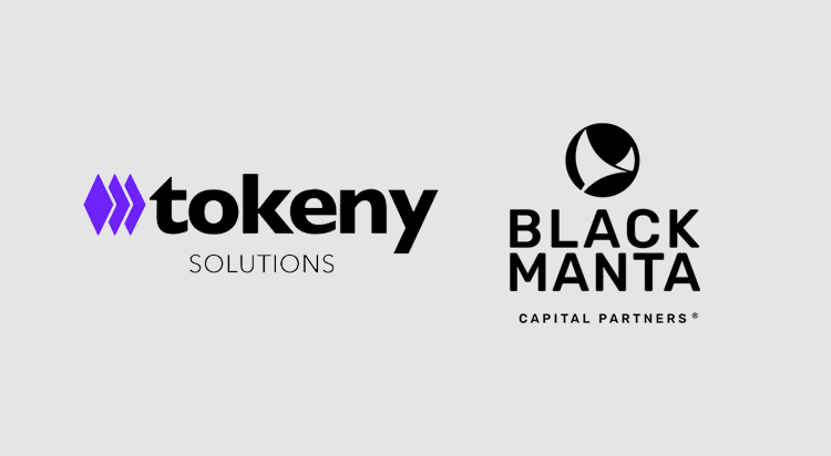 Black Manta and Tokeny partner on European security token platform