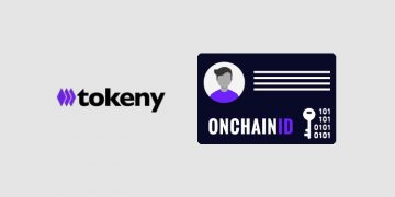 Tokeny releases decentralized investment ID system ONCHAINID