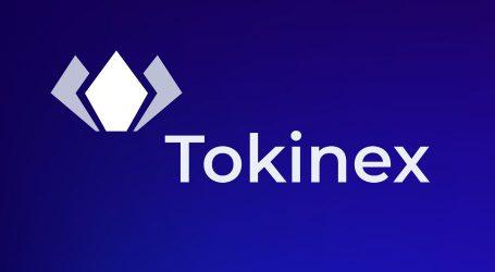 Ethfinex and Bitfinex launch new token sale platform Tokinex