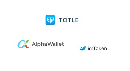 Mobile app of DEX aggregator Totle now live on AlphaWallet and imToken