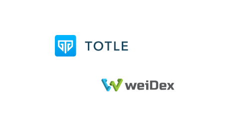 Decentralized exchange aggregator Totle completes integration of weiDex