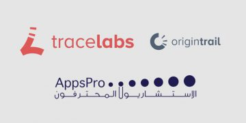 Trace Labs collaborates with AppsPro on blockchain solutions for Oracle users