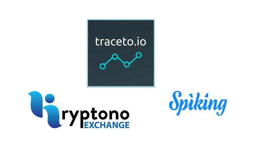 Home crypto exchanges traceto.io
