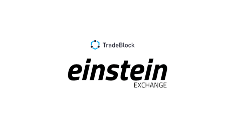 TradeBlock partners with Einstein Exchange to manage OTC bitcoin