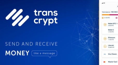 TransCrypt partners with digital asset exchange leader ShapeShift