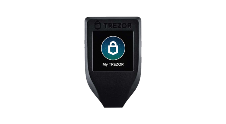 Trezor Model T wallet now supports Cardano, Stellar, Ripple, Decred and more