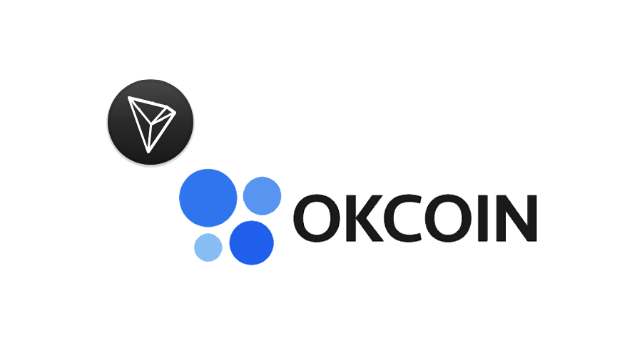 Tron (TRX) now listed on cryptocurrency exchange OKCoin