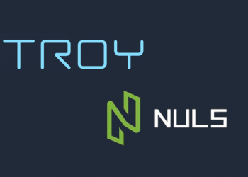 Crypto broker TROY partners with NULS to improve cross-chain protocol