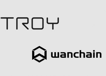 Wanchain and TROY partner on integrated cross-chain trading network