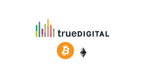 trueDigital launches market maker-based bitcoin (BTC) and ether (ETH) price indices