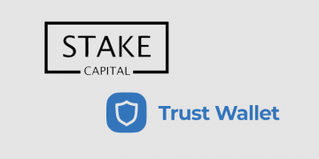 Revenue-sharing DAO Stake Capital added as a validator on Trust Wallet