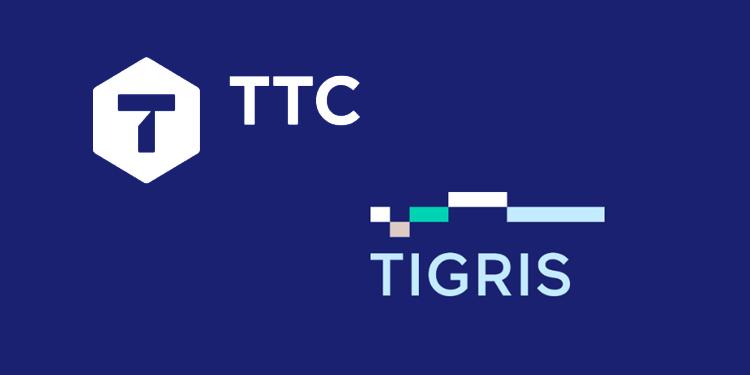 TTC blockchain DApp ecosystem project Tigris Protocol now open-source