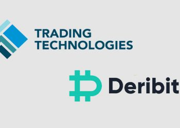 Trading Technologies platform connects to crypto exchange Deribit